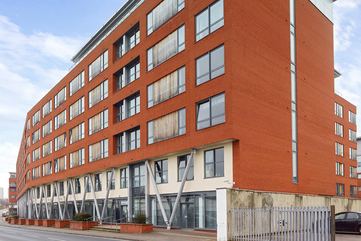 187 2020 House Leeds