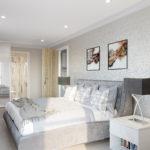 Mabgate Bedroom