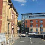 Mabgate Gateway, Leeds