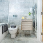 Mabgate En-Suite Bath